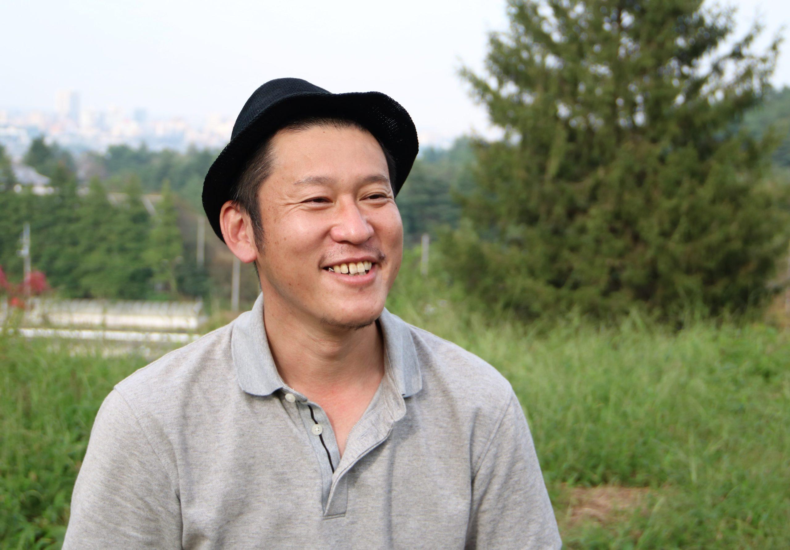 多摩市のカメラマン・鈴木孝正さん